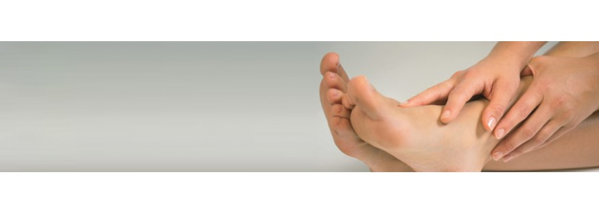 HAMMER TOE & BALL OF FOOT